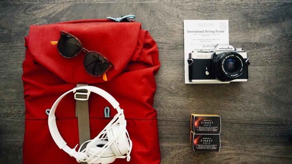 5 Consejos basicos para preparar tu equipaje de mano