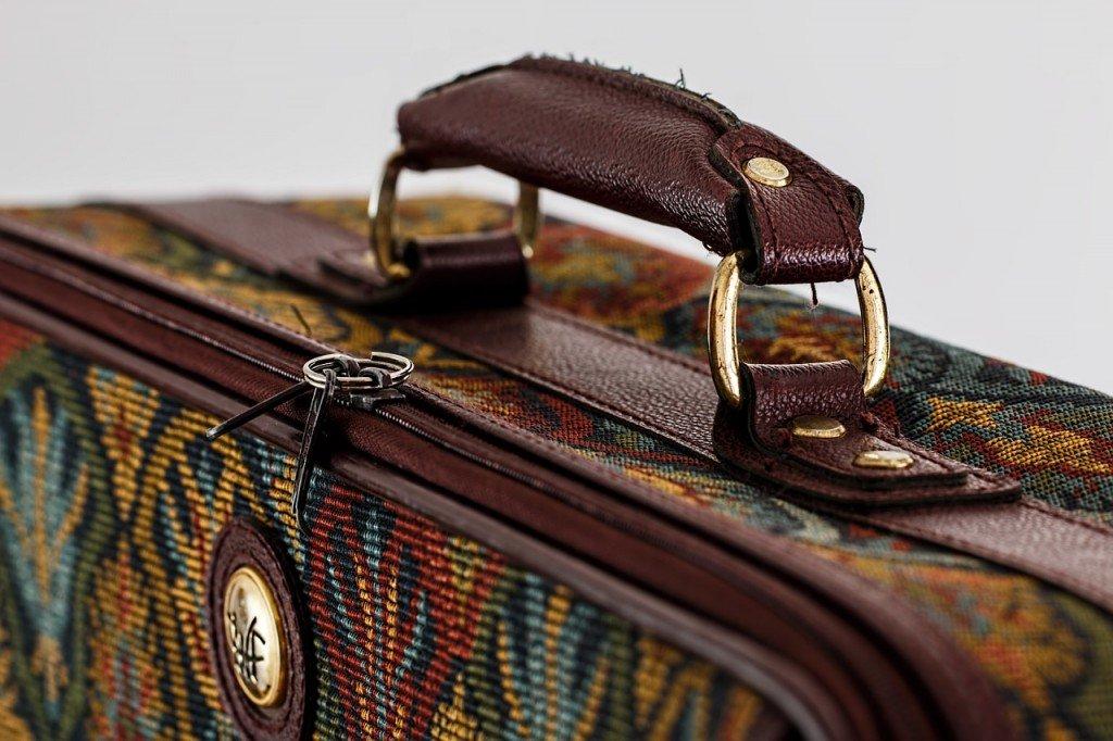 Objetos permitidos en el equipaje de mano