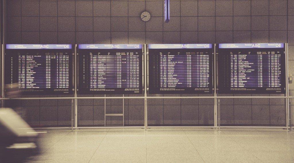 Normativas del equipaje de mano en el avión
