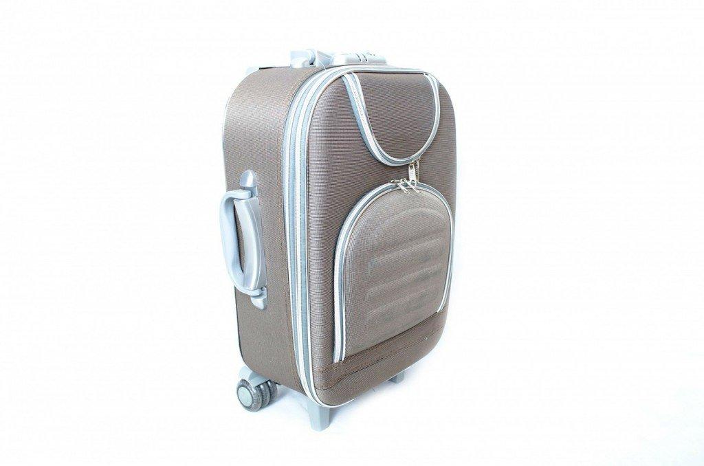 Maletas que cumplen las medidas de equipaje de mano