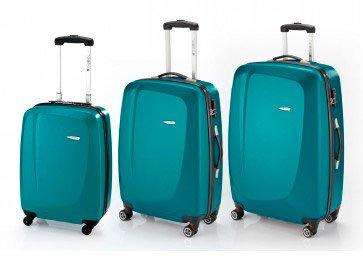 Ventajas maletas rigidas