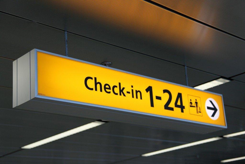 Facturar equipaje en Vueling