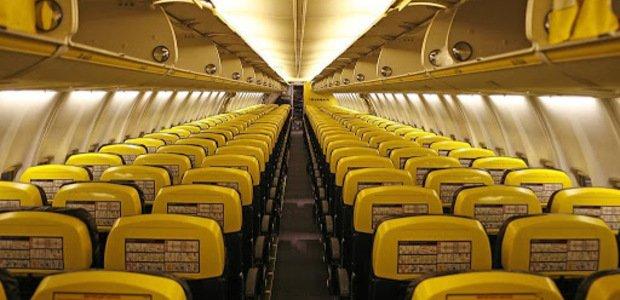 equipaje de mano para viajar con ryanair [actualizado]