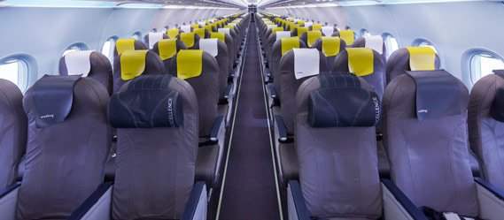 Requisitos Viajar Vueling