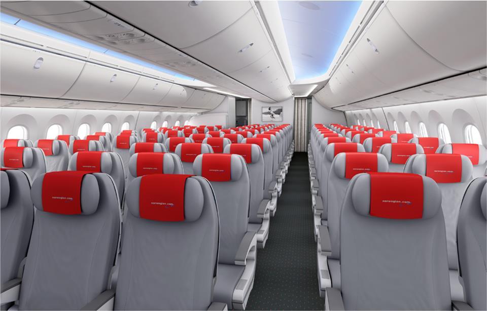 equipaje vuelo nacional: