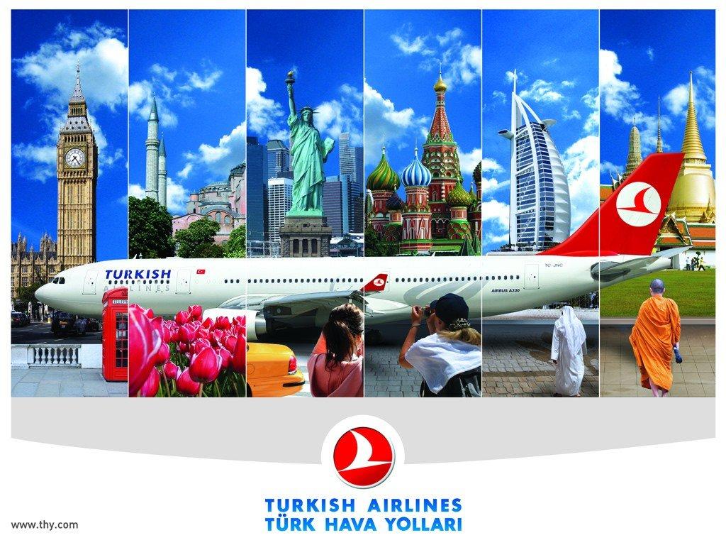 Equipaje Turkish Airlines