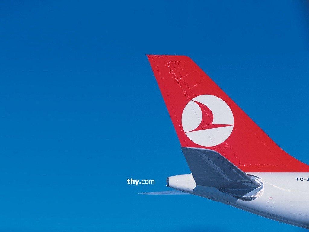 Equipaje de mano para viajar con Tukish Airlines