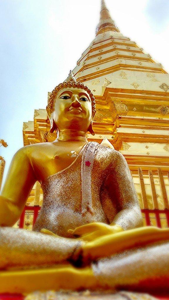 Hacer equipaje para Tailandia
