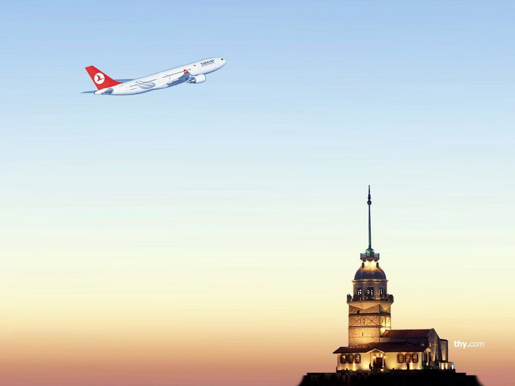 Medidas maleta Turkish Airlines