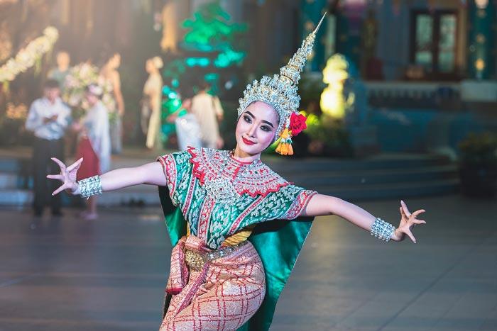 qué ver y hacer en Tailandia