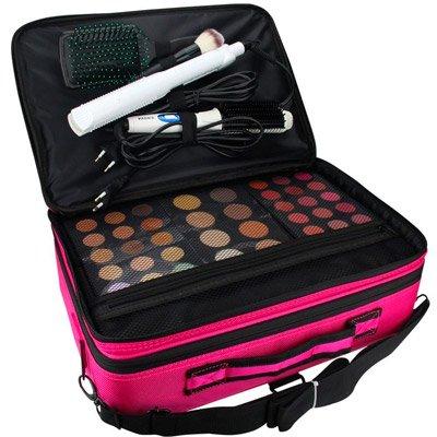 maletín maquillaje equipaje de mano