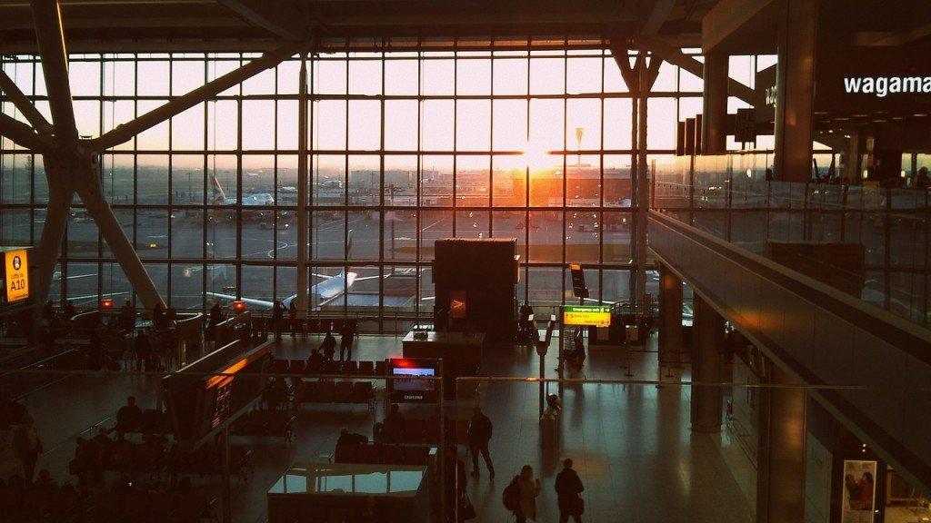 Equipaje Aeropuertos Londres