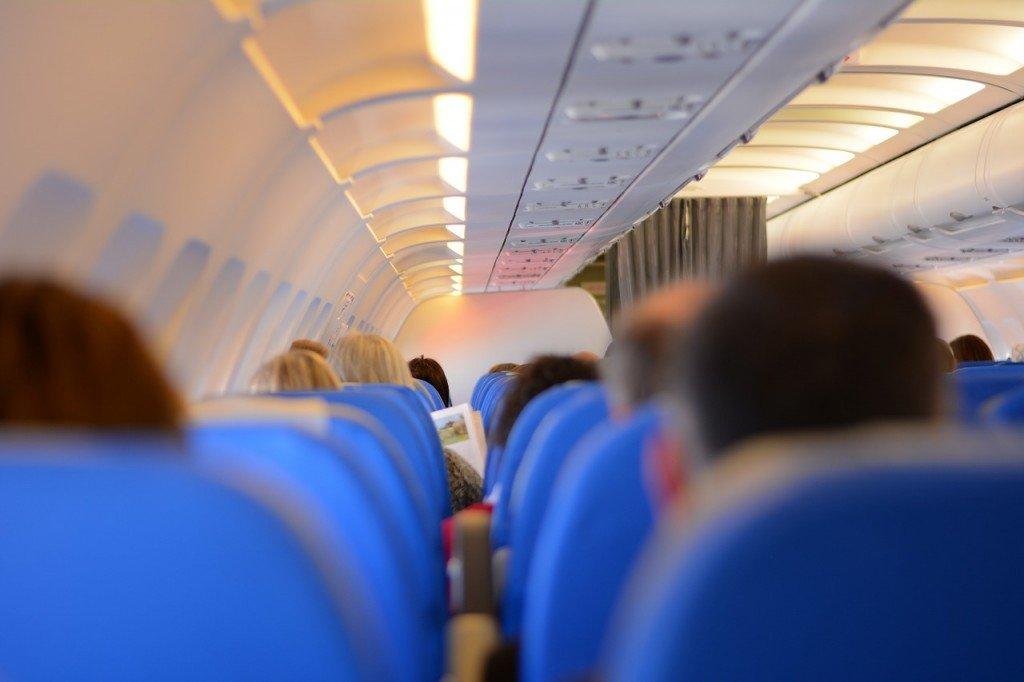 Equipaje de mano para viajar en LAN Airlines