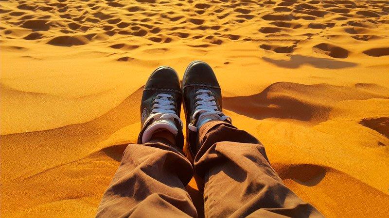 Qué llevar en el equipaje de mano a Marruecos