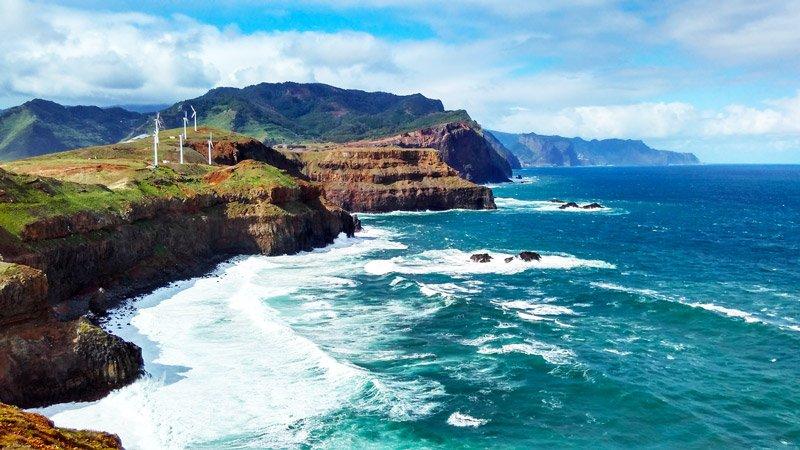 Equipaje recomendado viajar a Madeira