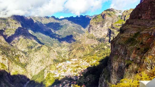 Qué llevar a Madeira