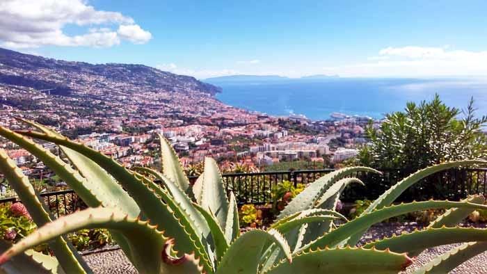 Qué llevar maleta a Madeira