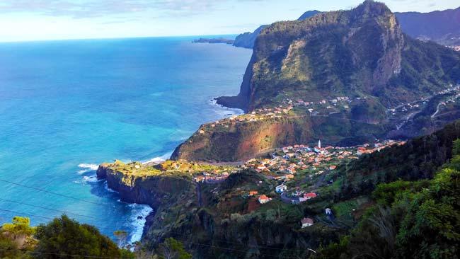 Qué ropa llevar para viajar a Madeira