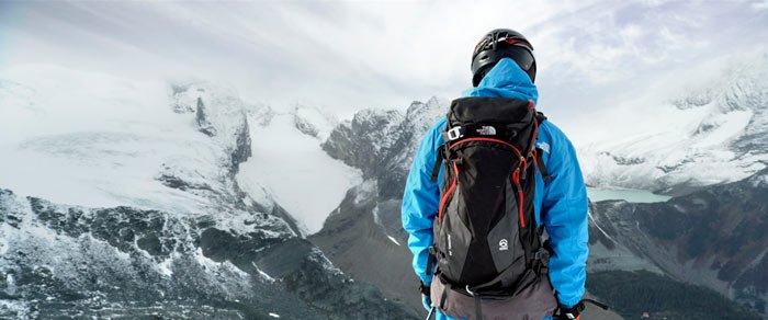 Mejores mochilas the North Face válidas para equipaje de mano