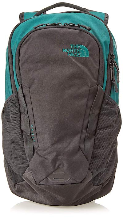 mochila North Face Vault cabina