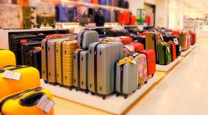 5 marcas de maletas de mano con muy buenas críticas