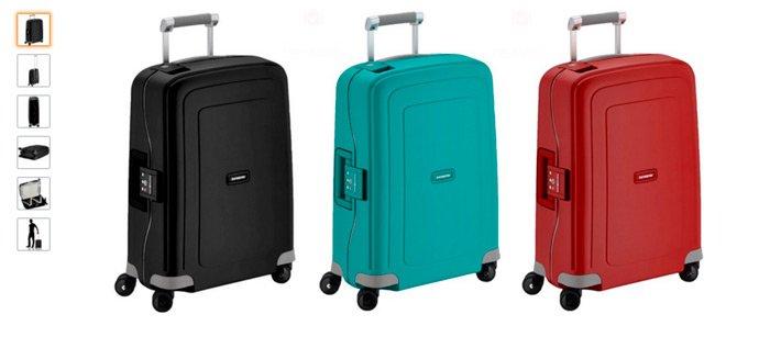 5 marcas de maletas de mano con muy buenas cr ticas - Maletas cabina easyjet ...