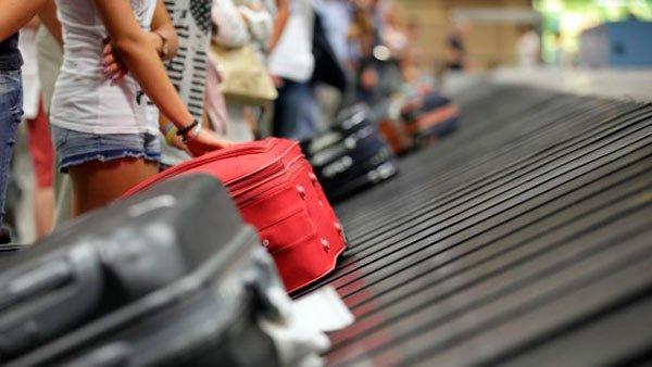 equipaje aduana cuba