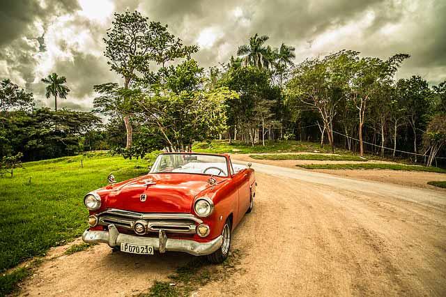 Qué llevar en el equipaje de mano para viajar a Cuba