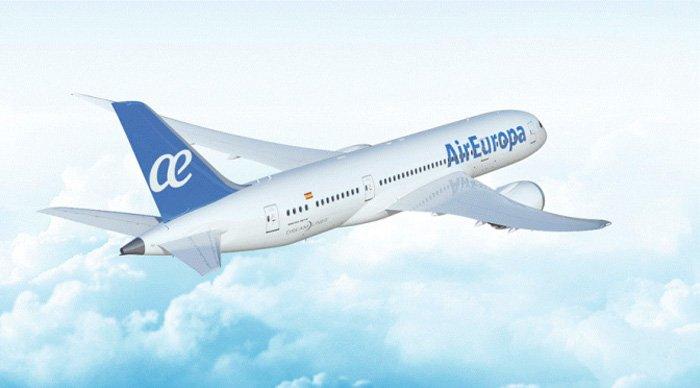 equipaje permitido en air europa