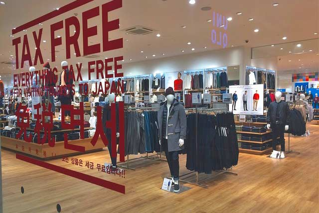 tax free cómo funciona