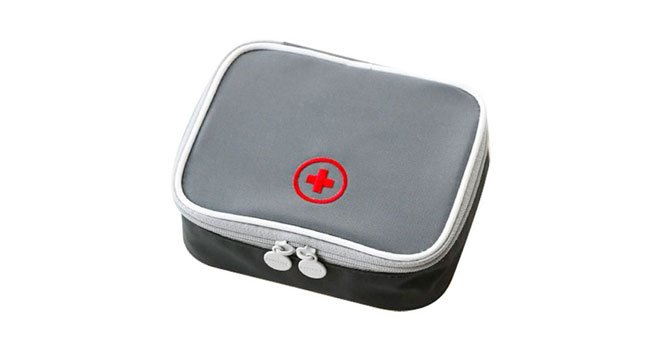 meter medicamentos maleta cabina