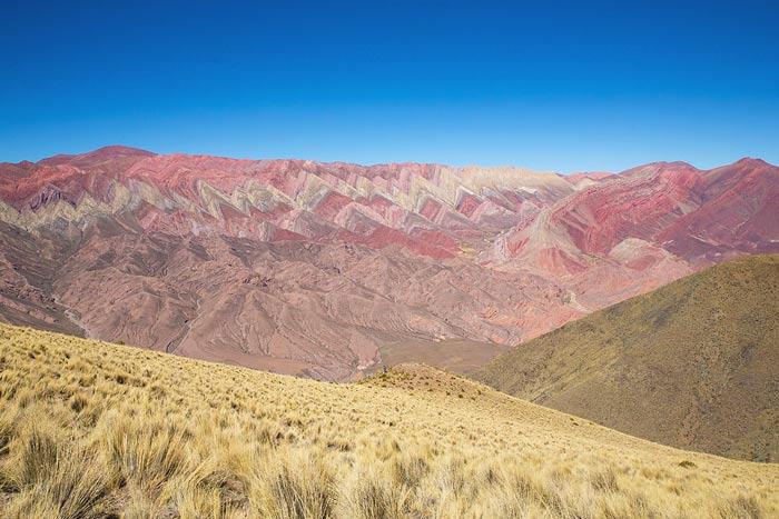 planificar viaje Argentina guía pdf