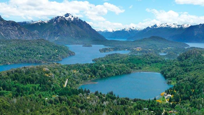 qué ver en Argentina por libre recorrido