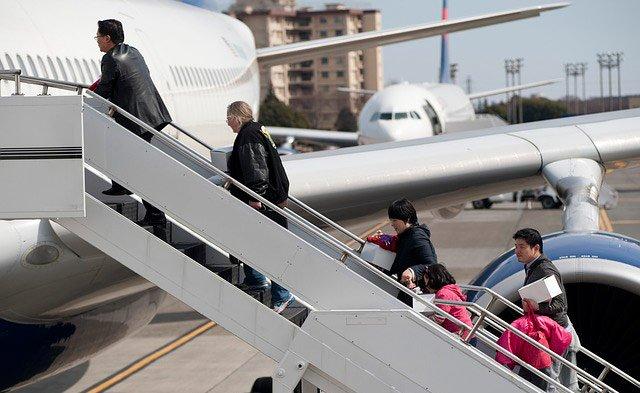 asientos más seguros avión
