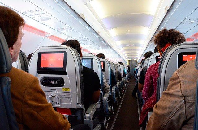 elegir mejor asiento avión