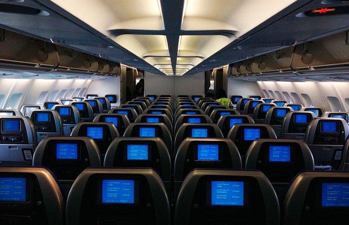 qué asientos de avión elegir