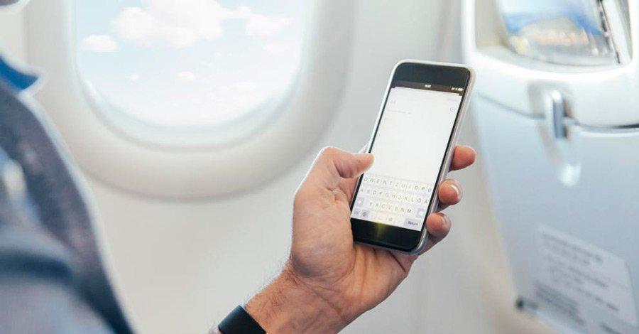 mejores apps viajar en avión