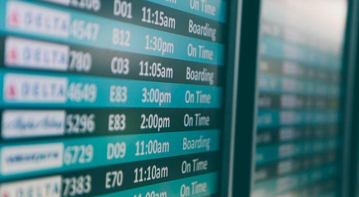 derechos pasajero por vuelo cancelado