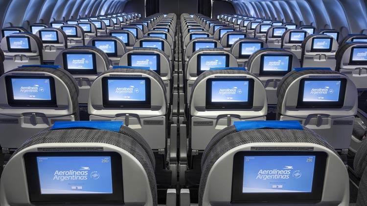 equipaje de mano aerolíneas argentinas
