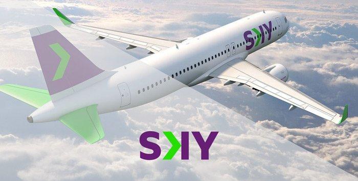 Equipaje en SKY Airline ¿Cuáles son las medidas y peso permitido?