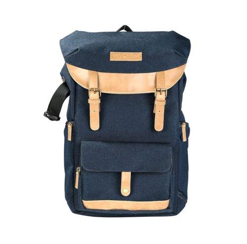 mochila de viaje para llevar cámara