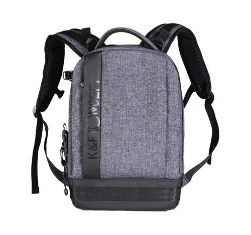 mochila económica para llevar cámara de fotos