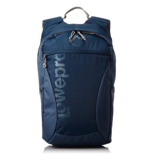 mochila para llevar go pro
