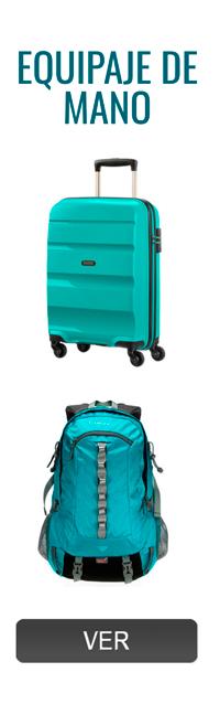 equipaje de mano tienda online