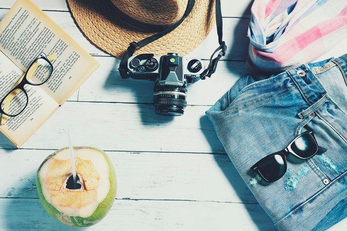 12 Buenas ideas de regalos para viajeros y viajeras