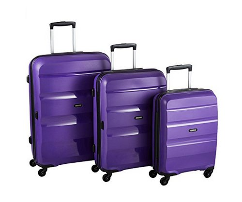 regalar set de maletas