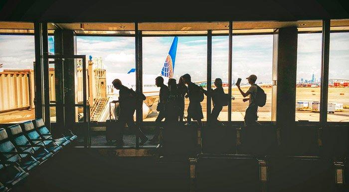 compensación equipaje pasajeros misma reserva