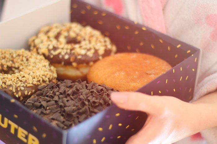 llevar dulces en la maleta de mano