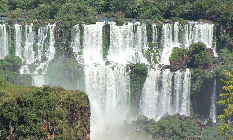 Visitar las Cataratas del Iguazú – todo lo que tienes que saber