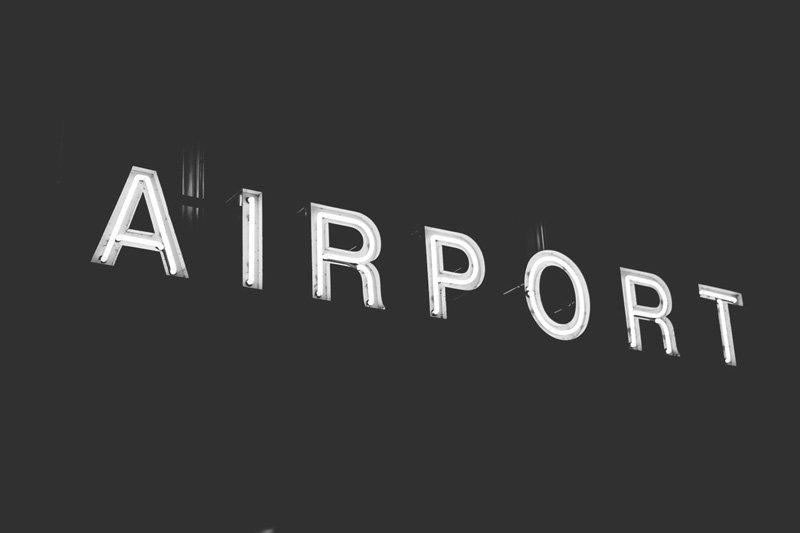 cuáles son los mejores y peores aeropuertos